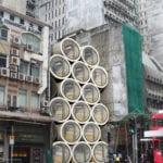 Projekt mieszkań w rurze OPod Tube Housing