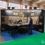 Stoisko marki Ridex na Arena Design 2019