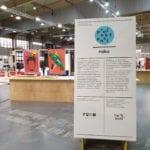 Wystawa Projektanci Roku Arena Design - Fenek Studio, Michał Loba, Nikodem Szpunar