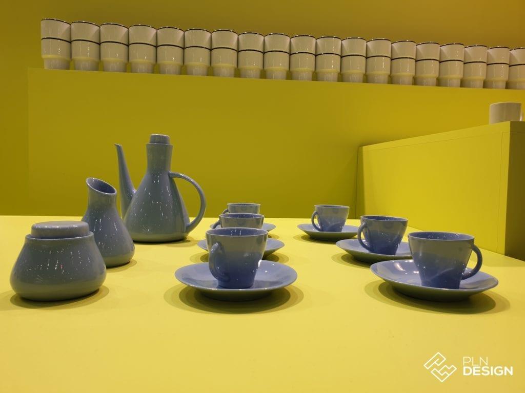 Element wystawy 195x: How old is modern?