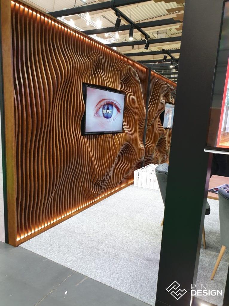 Polska Grupa Meblowa na wydarzeniu Arena Design 2019
