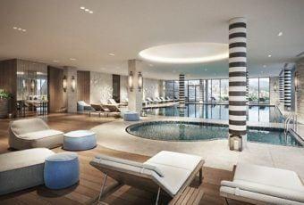 Piękny hotel Radisson Blu w sercu Gór Izerskich