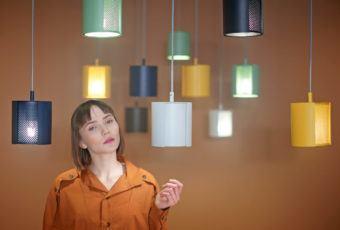 Lampa ogen marki borcas – nowy punkt oświetlenia