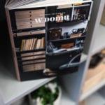 """Premiera książki """"W DOMU"""" od marki VOX"""