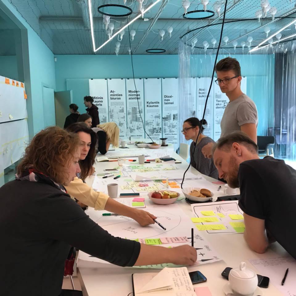 Design talks Business Conference - Zmień swój biznes przez design!