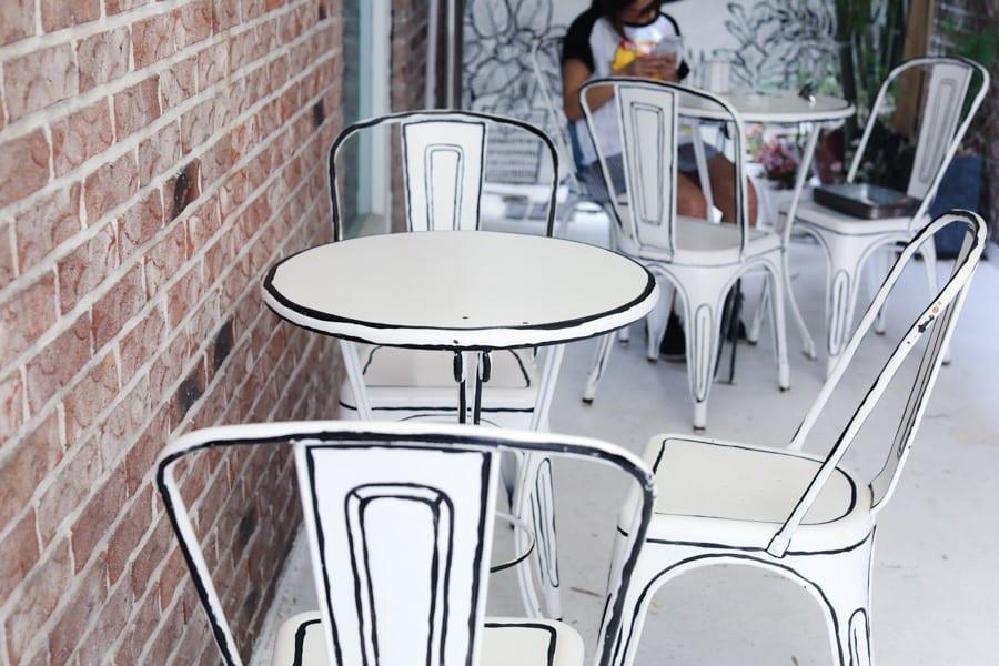 Yeonnam-dong 239-20, czyli kawiarnia jak z komiksu
