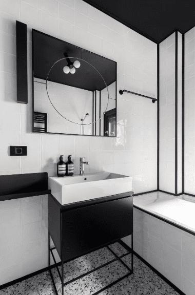 Bogdan Ciocodeica i apartament LC z lat 30. XX wieku