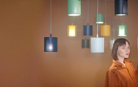 Nowy punkt oświetlenia – lampa ogen marki borcas