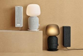 SYMFONISK – meble z głośnikiem od IKEA i Sonos