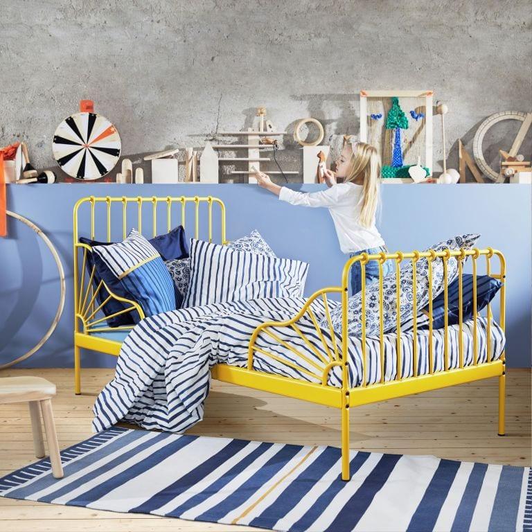 IKEA + afrykańscy twórcy = Kolekcja ÖVERALLT
