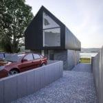 Ograniczenia podsuwają najciekawsze pomysły - 3XB Architekci