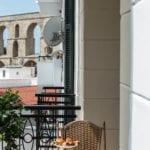 Hotel Dom Anthemion projektu studia Normless w Kawali