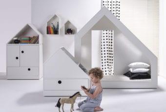 HookPook – designerskie meble dla dzieci