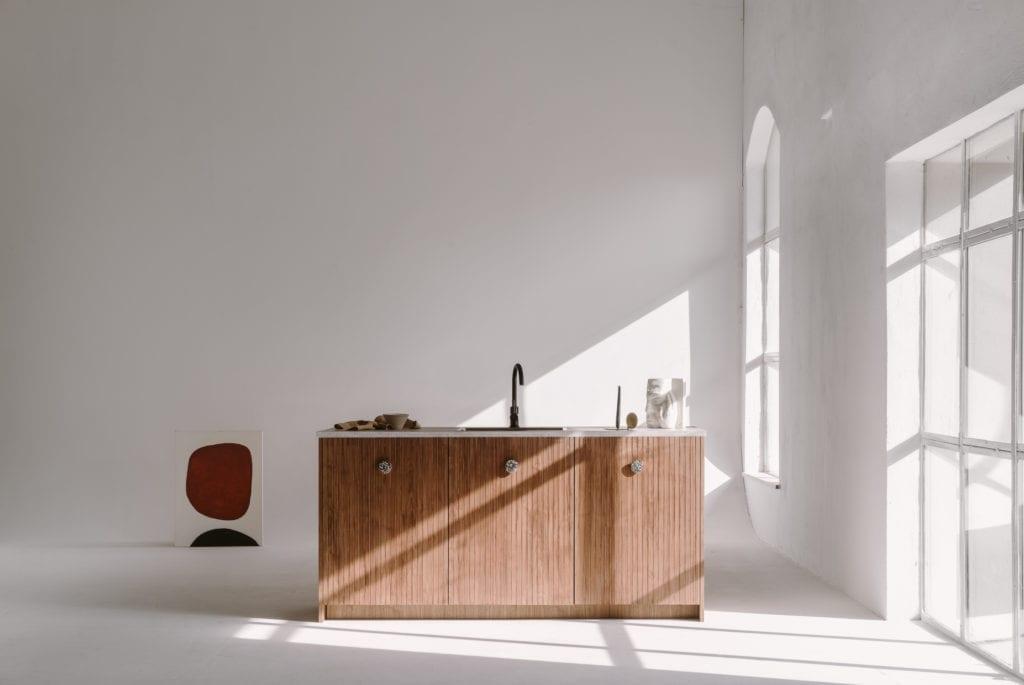 Piękne fronty do systemu METOD IKEA od marki FRØPT - kolekcja Norwegian Wood