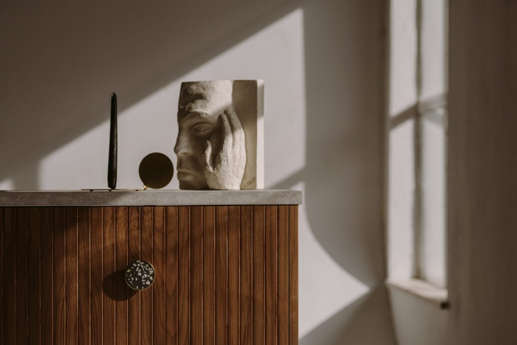 oryginalne fronty do systemu METOD IKEA od marki FRØPT - kolekcja Norwegian Wood