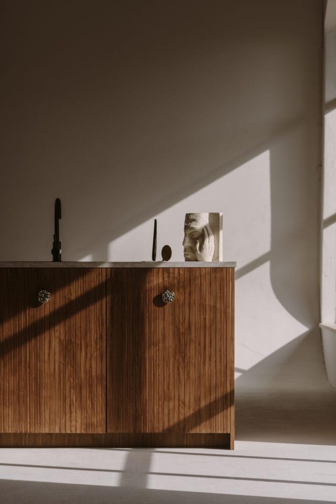 Niepowtarzalne fronty do systemu METOD IKEA od marki FRØPT - kolekcja Norwegian Wood