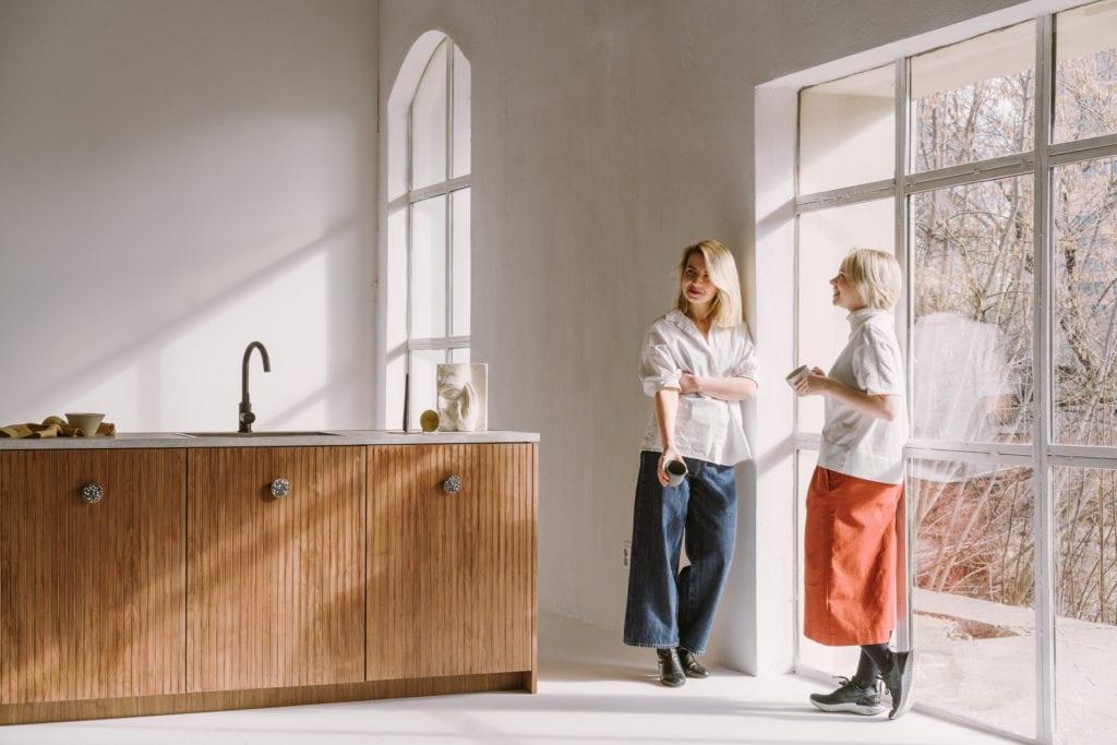 Zjawiskowe fronty do systemu METOD IKEA od marki FRØPT - kolekcja Norwegian Wood