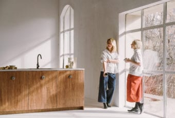 Nowa kolekcja od FRØPT – NORWEGIAN WOOD