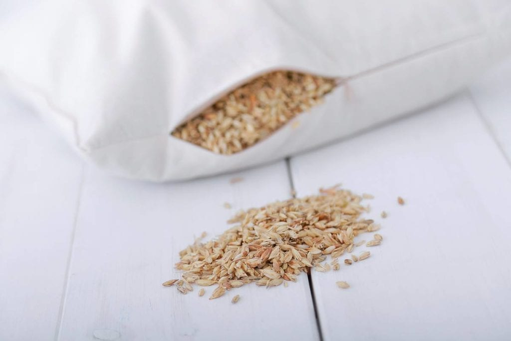 Propozycja prezentu na dzień matki - poduszka od Plantule