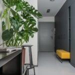 Poznańskie mieszkanie projektu Kasia Orwat Design