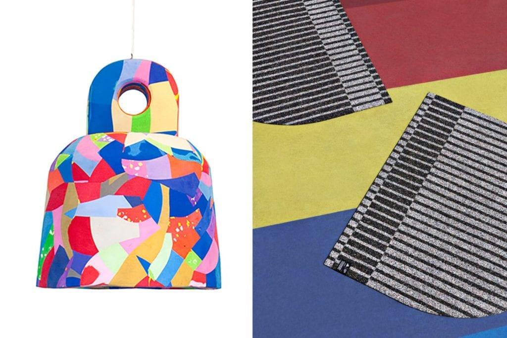 Gdynia Design Days 2019 - wystawa nie śmieci Post Schneemann