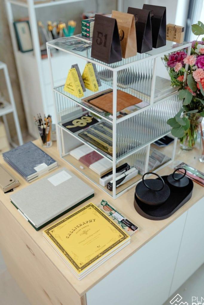 Artykuły biurowe w sklepie NOTEKA