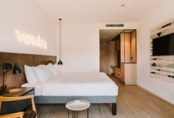 Kulturowy mix i olimpijska nostalgia w Sarajevskim hotelu