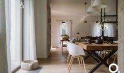 Zmieniająca się przestrzeń domowa od Studio.O.