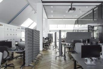 Dom Zdrojowy w Sopocie i siedziba spółki Blue Media