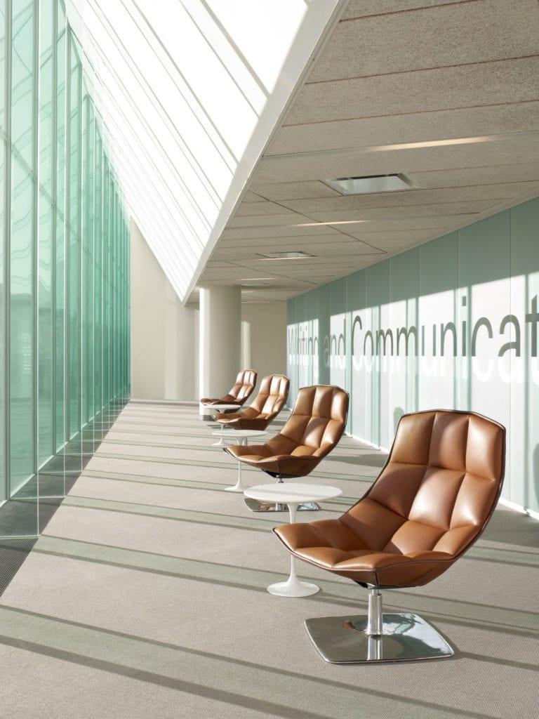 Jehs Laub Lounge Chair