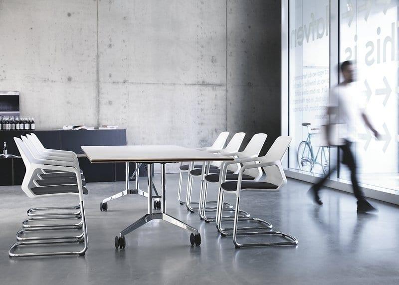 Krzeslo Metrik marki Wilkhahn dostępne w salonie Aqina w Warszawie