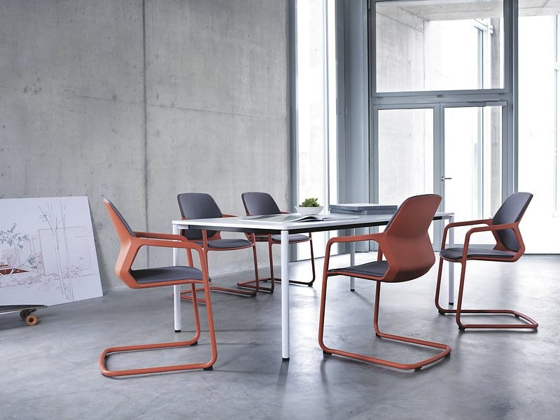 Krzeslo Metrik marki Wilkhahn dostępne w salonie Aqina