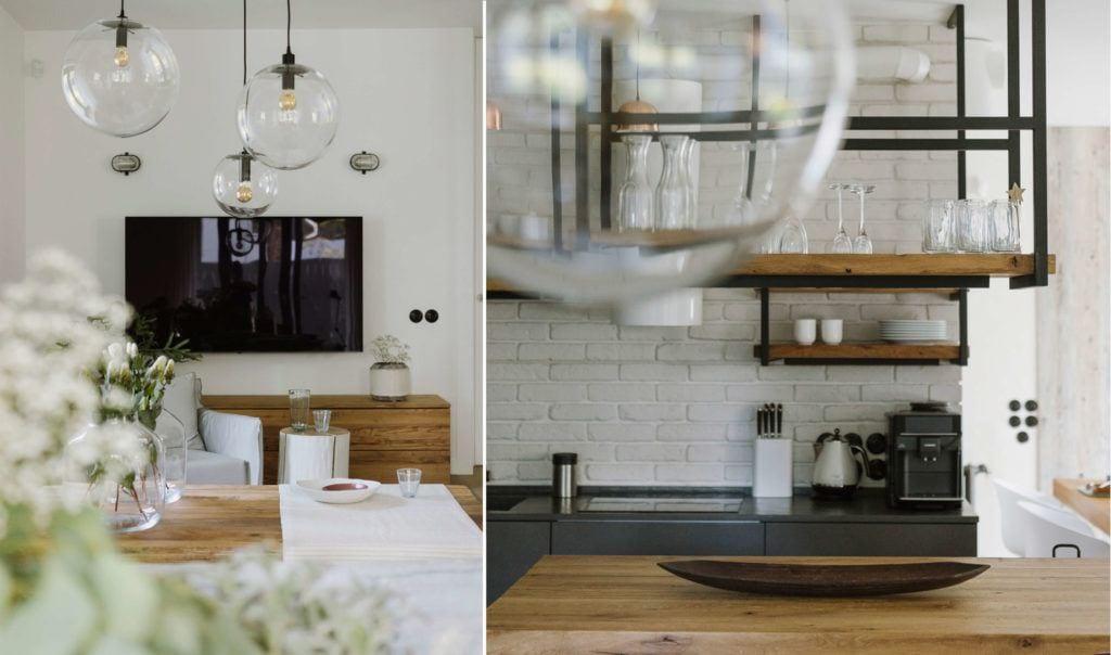 Apartament projektu Studio O