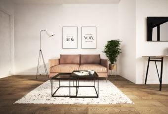 Pacific Residence – apartamentowiec w Warszawie