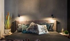 Aranżacja sypialni – 3 pomysły od pracowni KODO