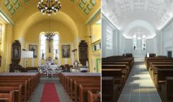 Niezwykła rewitalizacja kościoła projektu Hanczar Studio