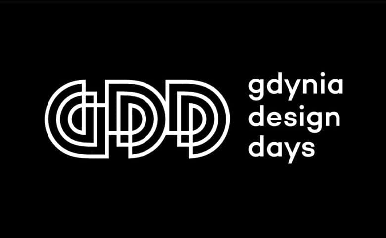 Plakat Gdynia Design Days 2019