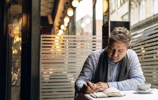 Anders Nørgaard – projektant sofy Indivi dla BoConcept