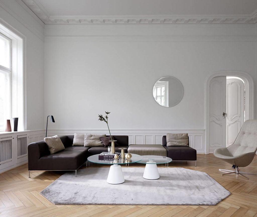 Sofa Indivi projektu Andersa Nørgaarda