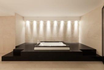 Crema Marfil – piękno marmuru podbija wnętrza