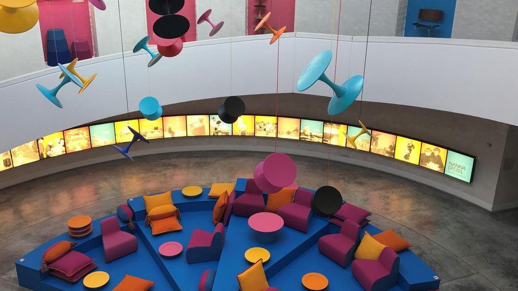 Design City Kolding - wystawa
