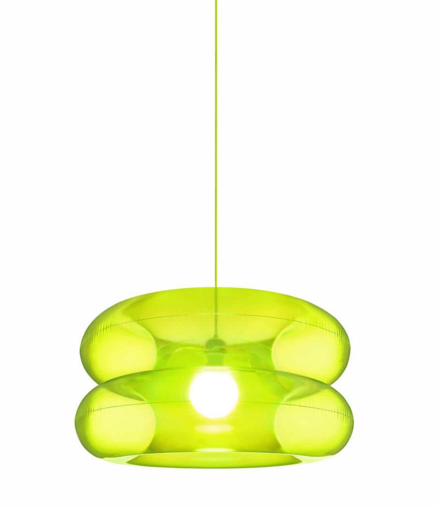 Lampa BIG LIME od marki Puff-Buff