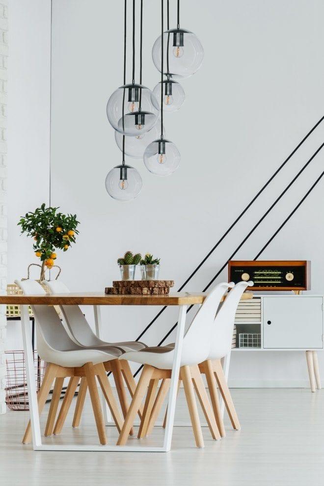 Kolekcja lamp Glass od Dekoluce - lampa Adrianna