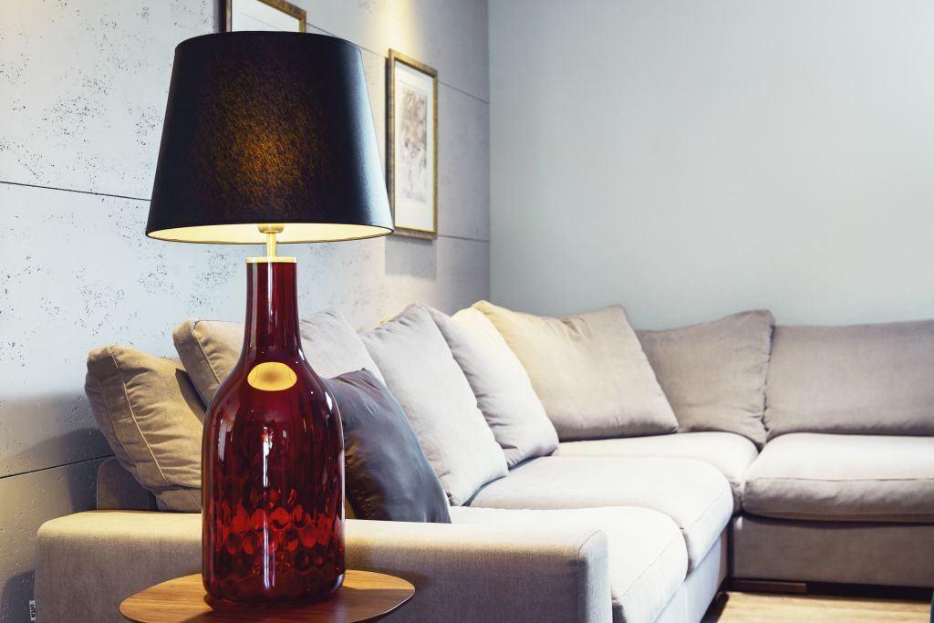 Kolekcja lamp Glass od Dekoluce Andromeda