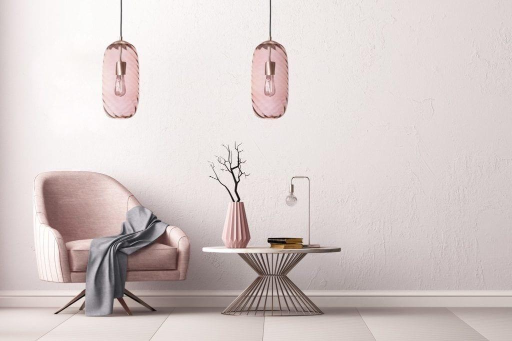 Kolekcja lamp Glass od Dekoluce Atria
