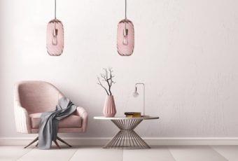 Światło zamknięte w szkle, czyli kolekcja Glass od Dekoluce