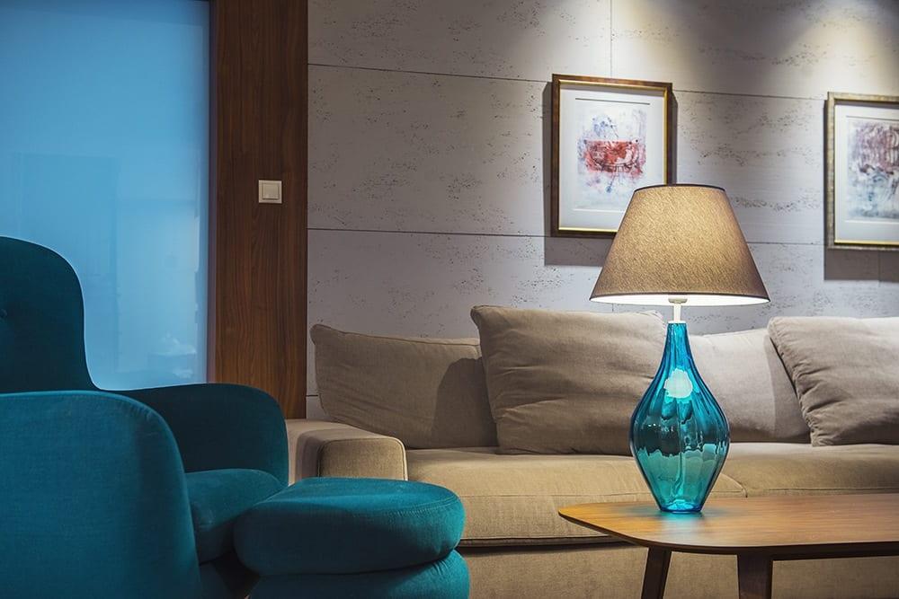 Kolekcja lamp Glass od Dekoluce Kasjopeja