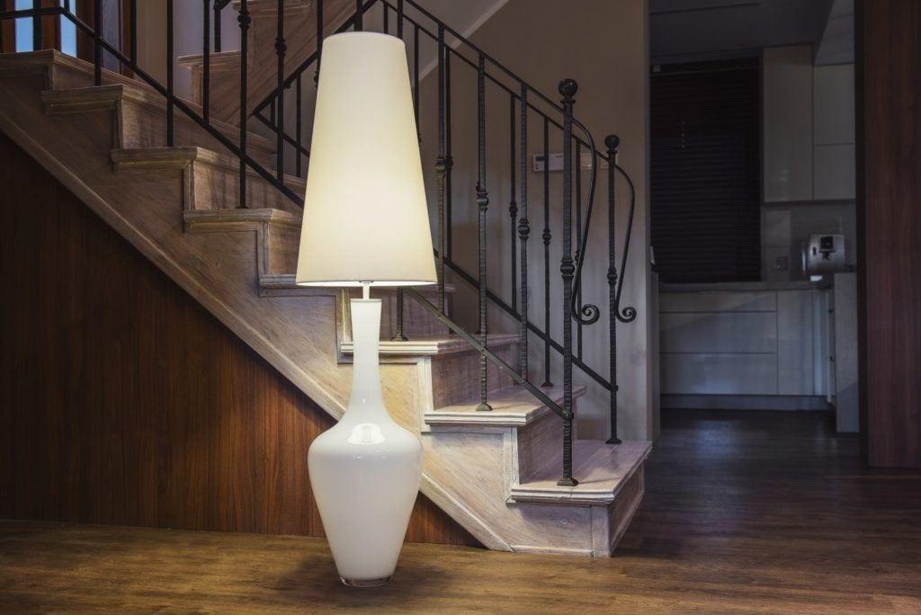 Kolekcja lamp Glass od Dekoluce Kastor