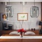 Kolekcja lamp Glass od Dekoluce Uma
