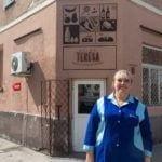 Nowe szyldy na ulicach Elbląga inicjatywa DobryZnak - sklep teresa
